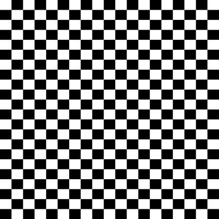 scacchiera sfondo - in bianco e nero scacchiera Archivio Fotografico