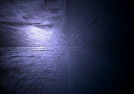 Metal industrial background V Imagens