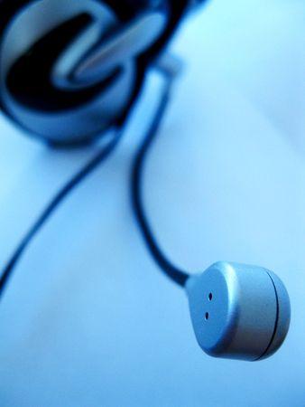absent: Headphones