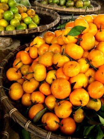 lemon baskets photo