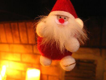 Santa Claus Day photo