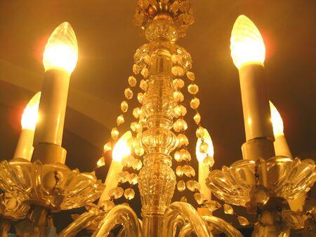 candelabra: candelabra