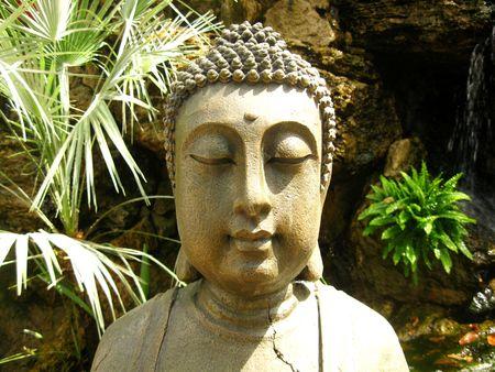 buddhismus: Buddha