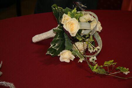 bruidsboeket: bruidsboeket