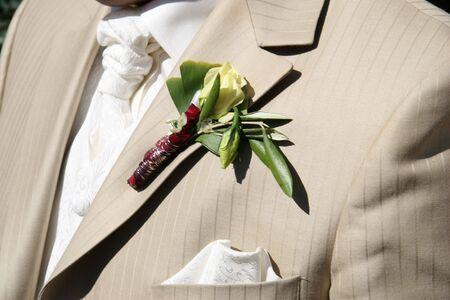 bridegroom flowers