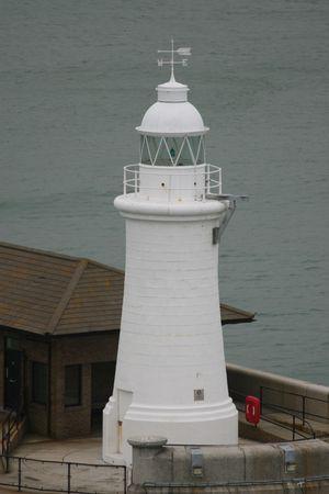 lighthouse Stock Photo - 3214660