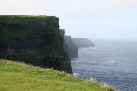 moher: cliffs of moher