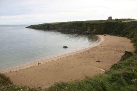 bathing bay