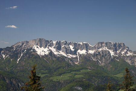 mount undersberg