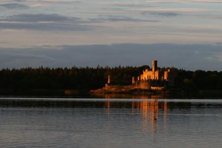 castle island in lough key