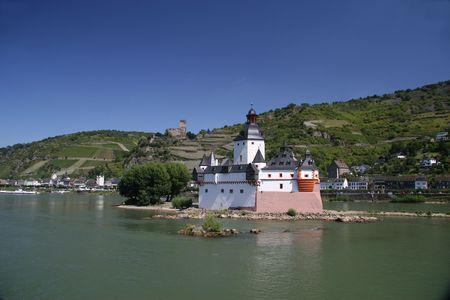 castle pfalzgrafenstein