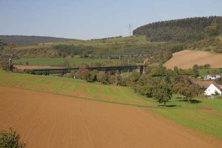 railroad viaduct