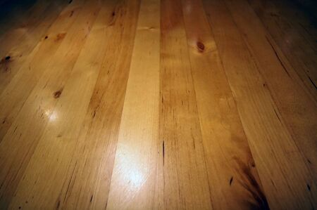A background texture of wooden grain board