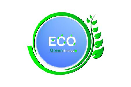 green world and ECO friendly concept
