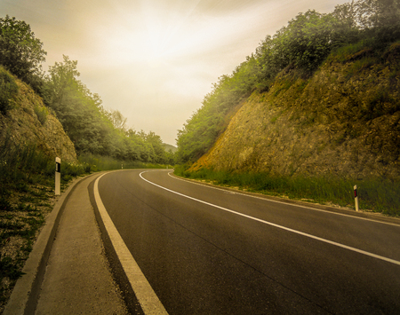 The photo was made while riding a bicycle on the way to the beach. I saw this scene that had to be recorded.