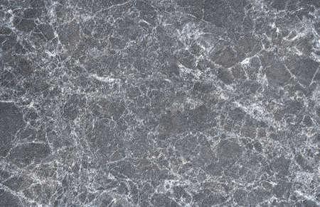 Macro texture on marble stone on the floor Standard-Bild