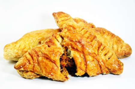 dried shredded pork pie photo