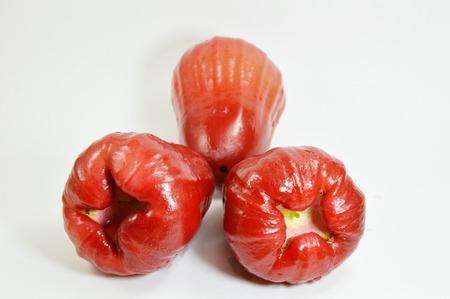 digest: rose apple