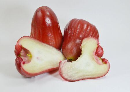 bite: rose apple bite