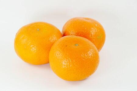 defecate: arancione Archivio Fotografico