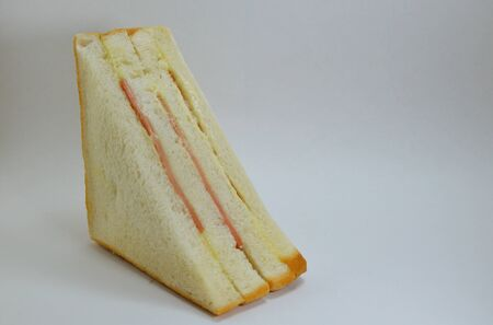 bologna: sandwich cheese and  pork bologna