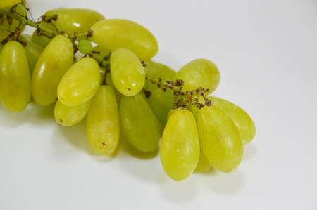 digest: green grape fruit