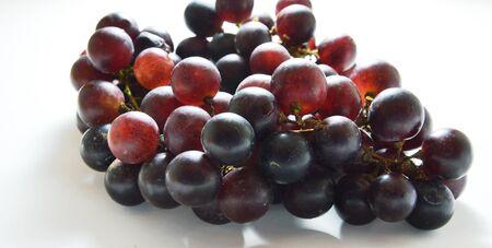 digest: red grape