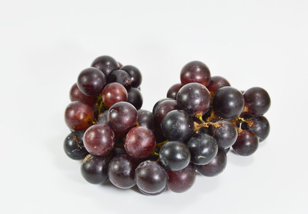 red grape: red grape