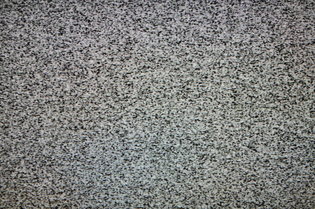 television screen: television screen cannot reach signal