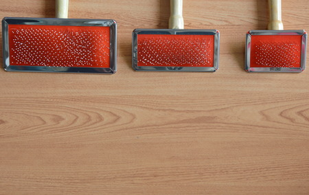 slicker: slicker brush for dog and cat many size