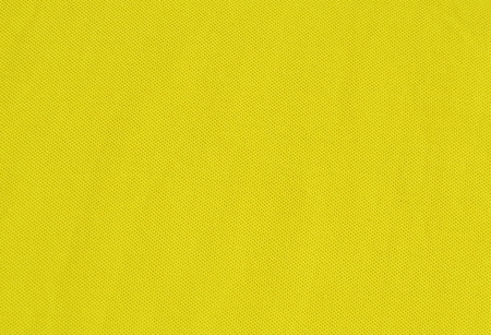 spandex: yellow stretch fabric texture and background Stock Photo