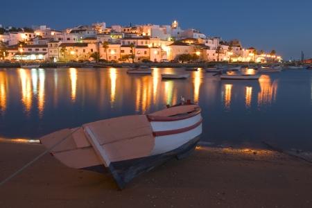 algarve: Algarve - Portugal Stock Photo
