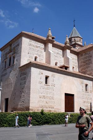 sain: Alhambra