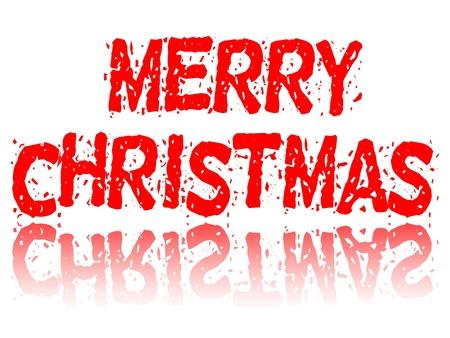 congratulations text: Merry Christmas wallpaper