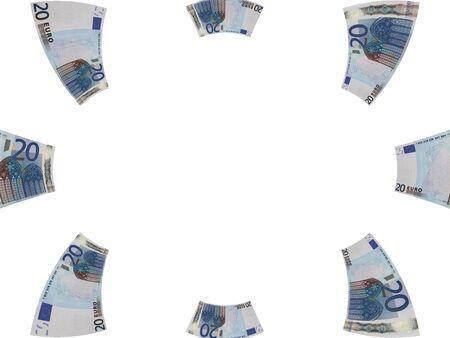 however: Framework of paper money