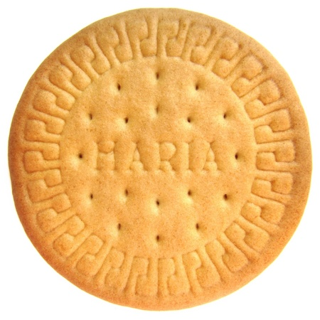Marie biscuit Stock Photo - 15031422
