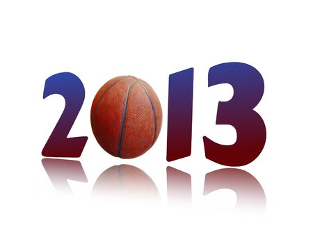 Basketball 2013 wallpaper. photo