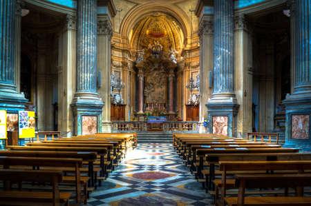 europa: Basilica di Superga Turin Europa