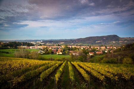 piedmont: Countryside Piedmont  Serravalle Scrivia Italy
