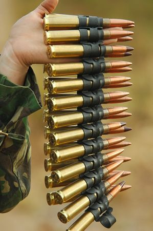 ammunition rib photo