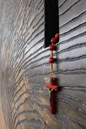 Crucifix Stock Photo - 7071113
