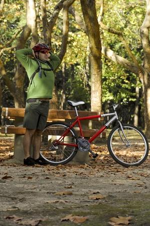 Biker Action Park hum