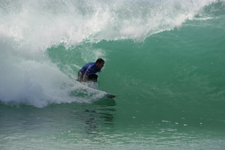 Rip Curl Pro Portugal, October 13, 2010 in Peniche,tiago pires-PRT Editorial