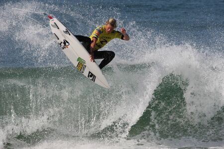 Rip Curl Pro Portugal, October 13, 2010 in Peniche, John John Florence-HAW