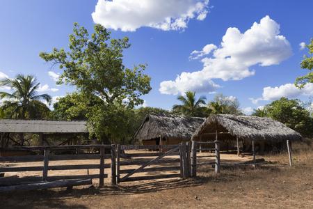 Simplicity in Chapada das Mesas. Imagens