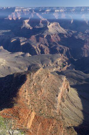 Grand Canyon National Park, Arizona, Usa Stock Photo - 18009388