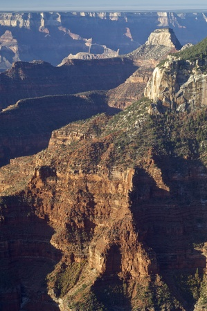 Grand Canyon National Park, Arizona, Usa Stock Photo - 18009434