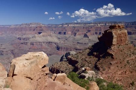 Grand Canyon National Park, Arizona, Usa Stock Photo - 18676687