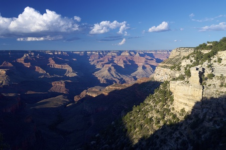 Grand Canyon National Park, Arizona, Usa Stock Photo - 18676674