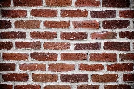 Background created with a old brick wall Stock Photo
